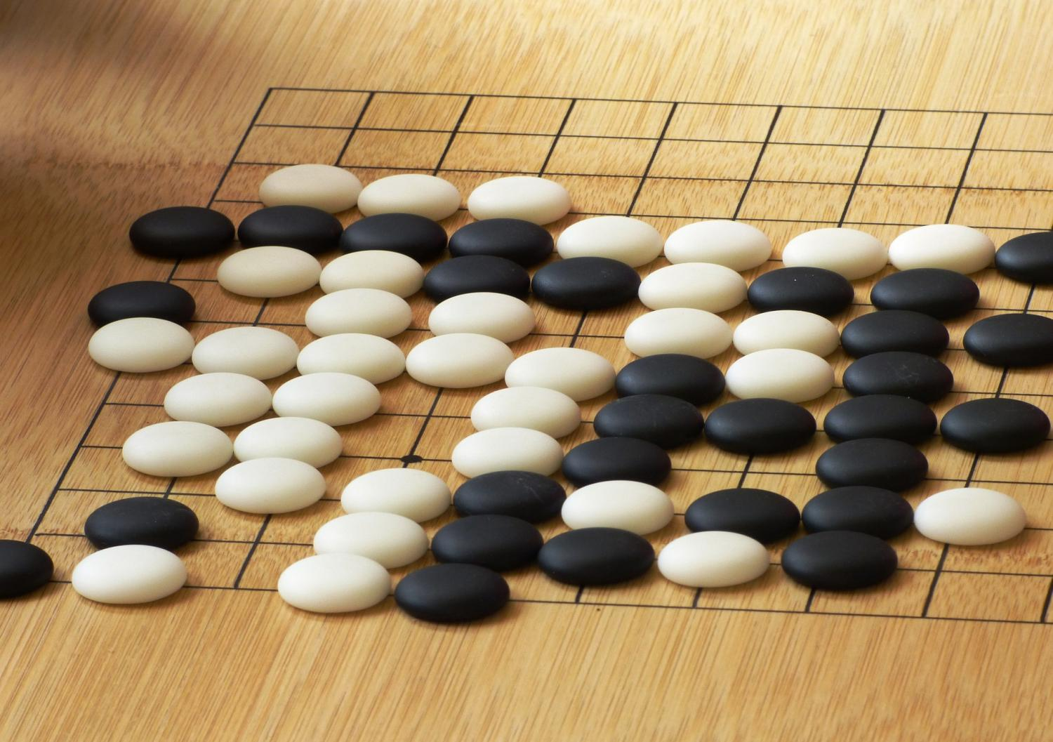 Board Game Go – How to Play?