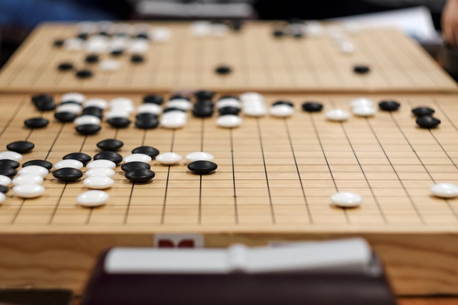 Seki - Life Without Eyes in the Game of Go