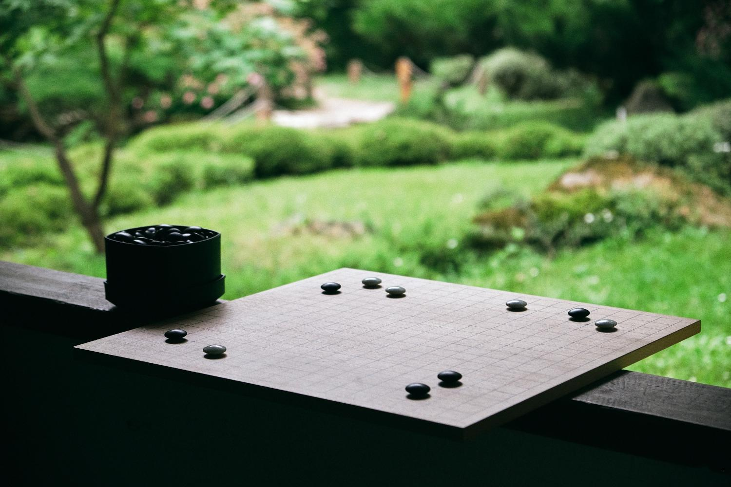 The Game of Go and Its Help for Thinking Ability - Results of Scientific Research