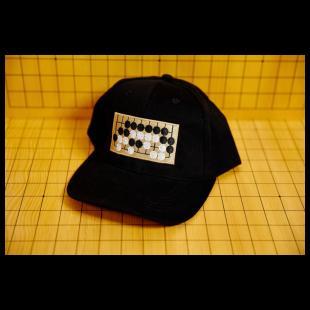Go czapka (wersja standardowa)