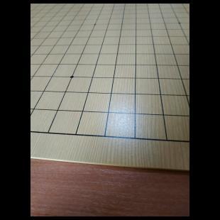 Plansza do gry w Go 19x19 i 13x13 (0,3 cm).jpg